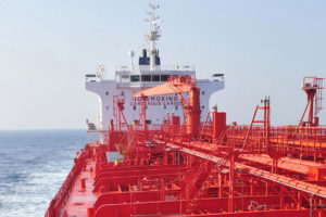 Project Operators and Special Marine Contracts